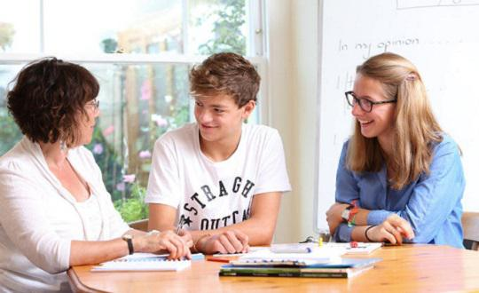 Картинки по запросу Английский в семье преподавателя!
