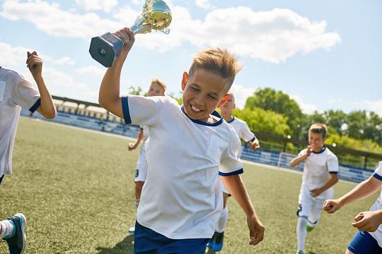 Футбольная тренерская школа в англии