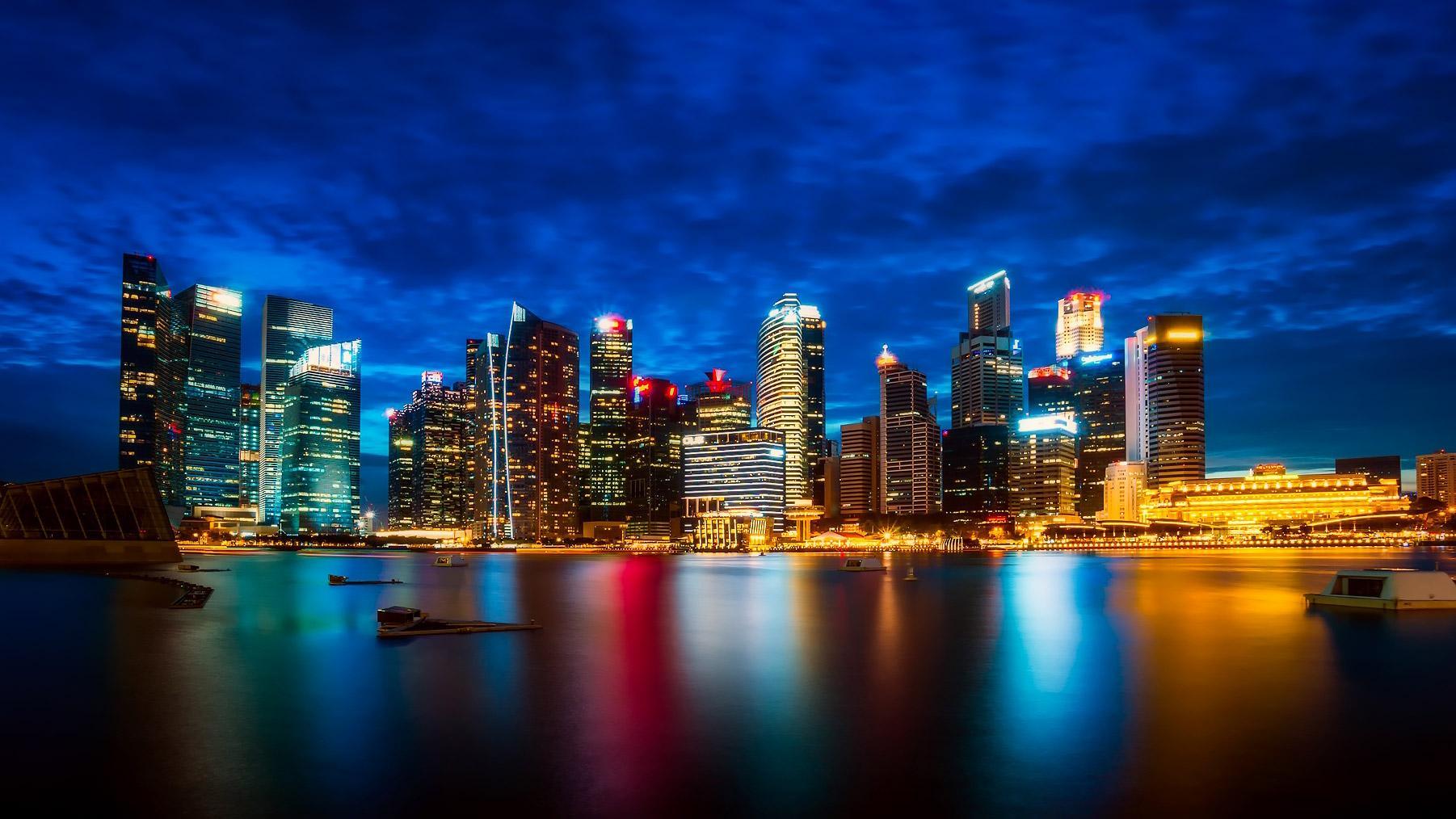 Kaplan Higher Singapore - Diploma в Сингапуре