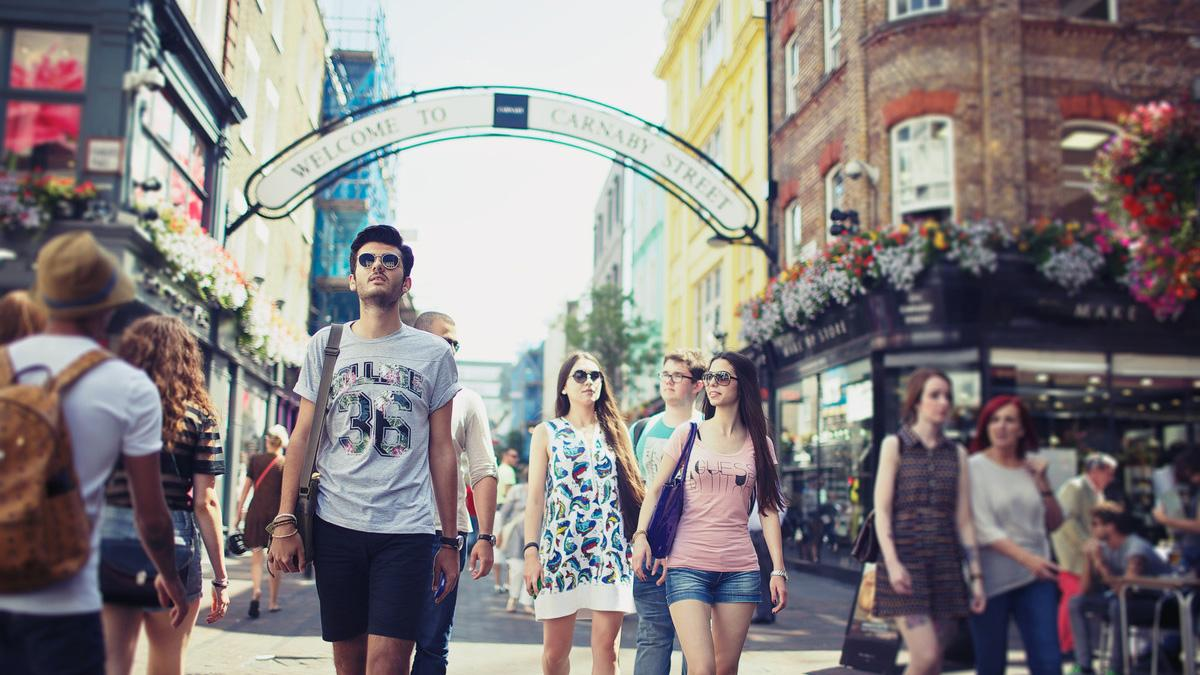 Kings Colleges - London Summer Extra