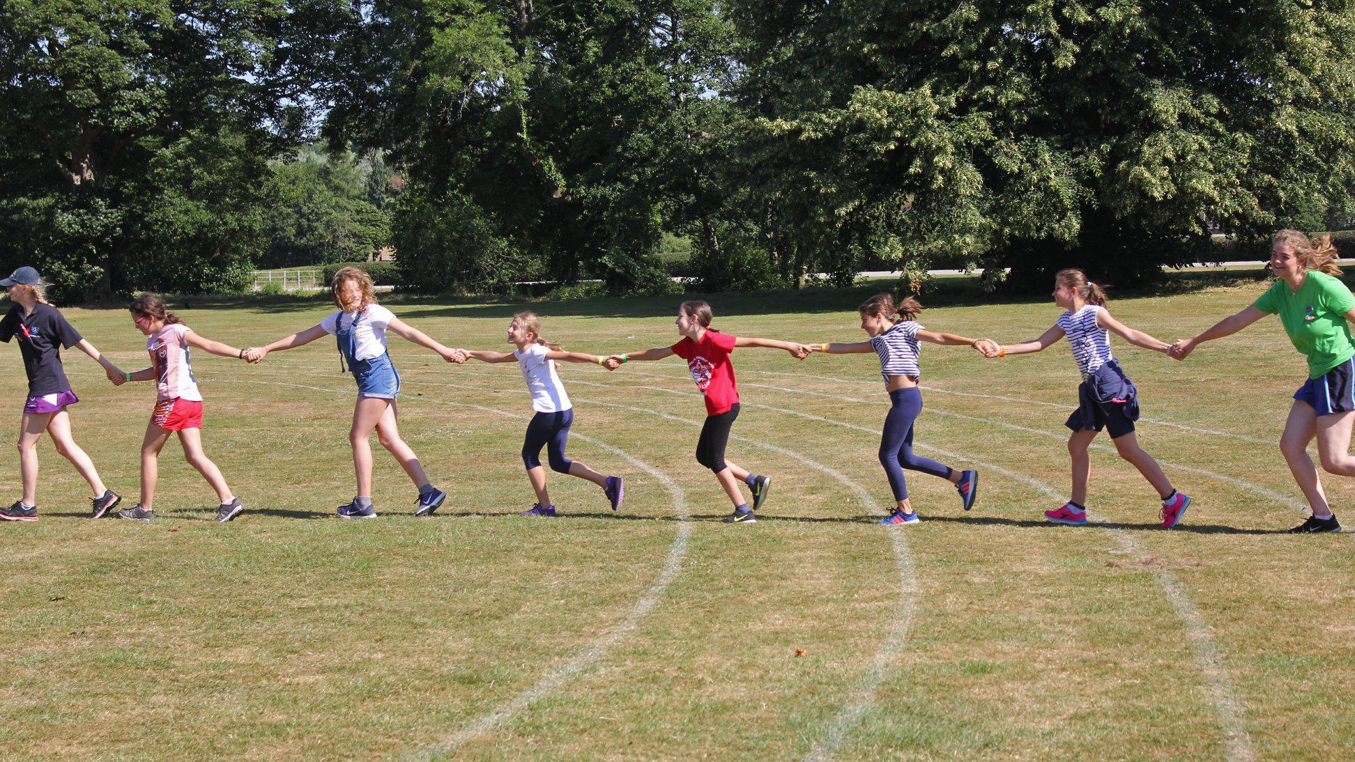 Moreton Hall Summer Courses