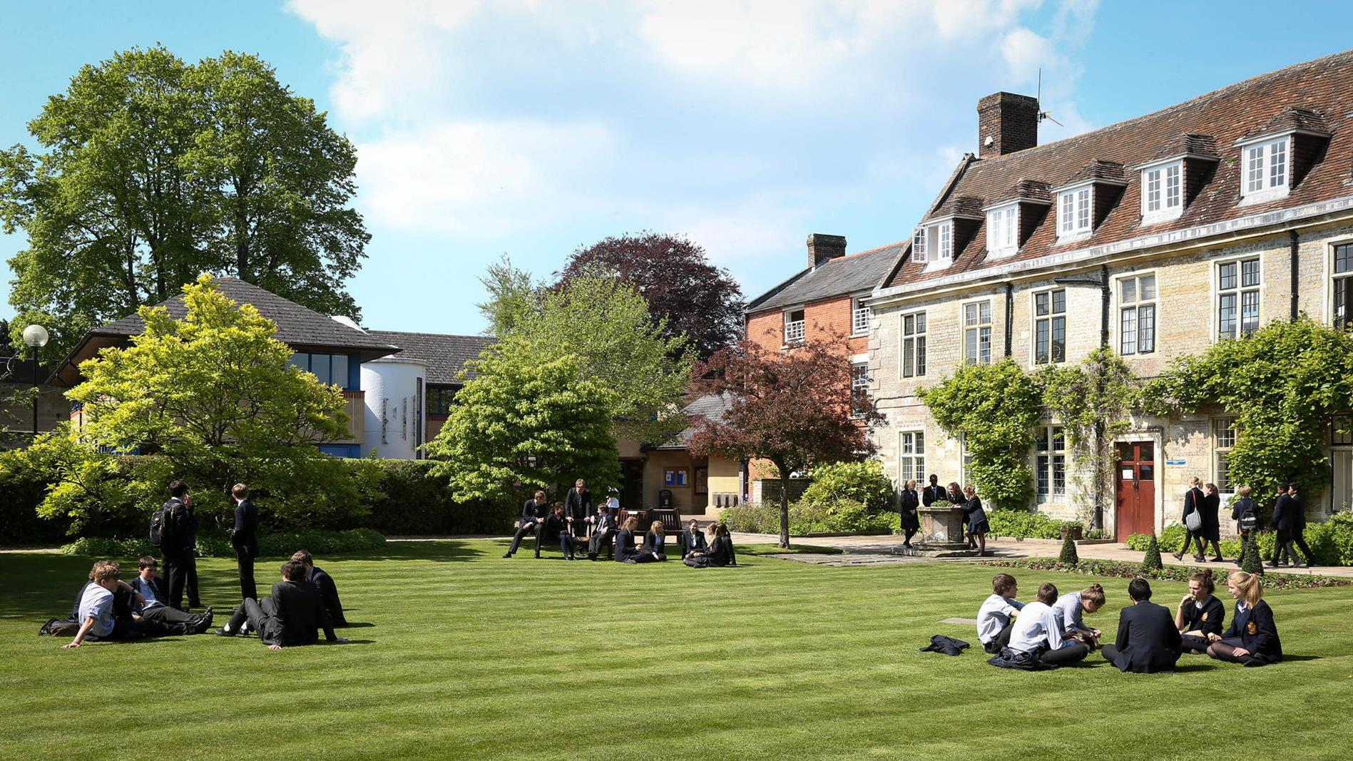 Warminster Senior School