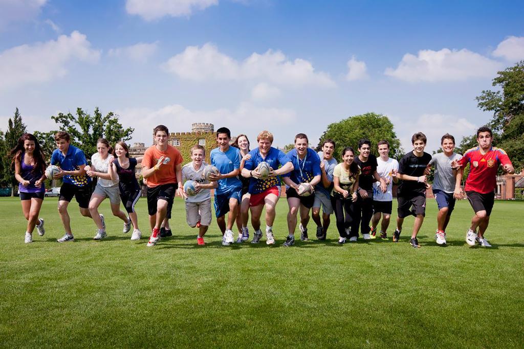 TVSS Rugby School