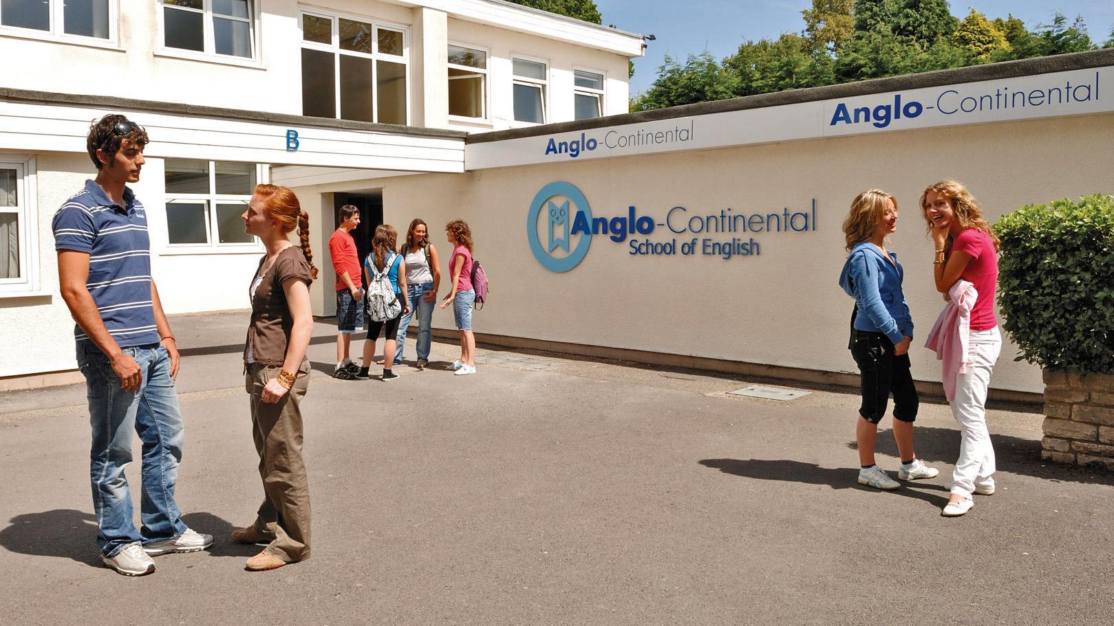 Anglo-Continental Summer School - для детей и подростков