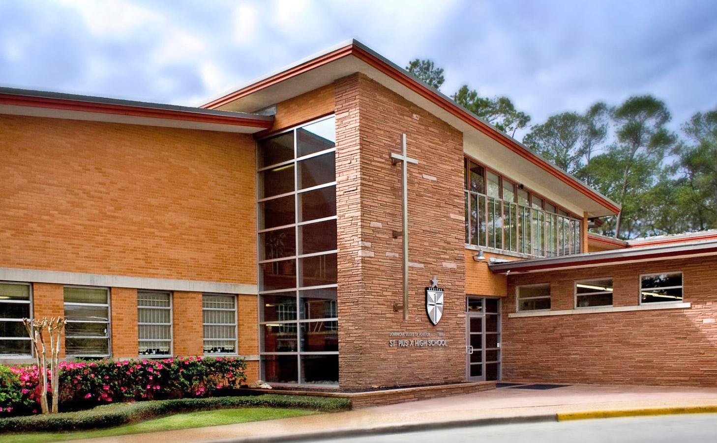 St. Pius X High School