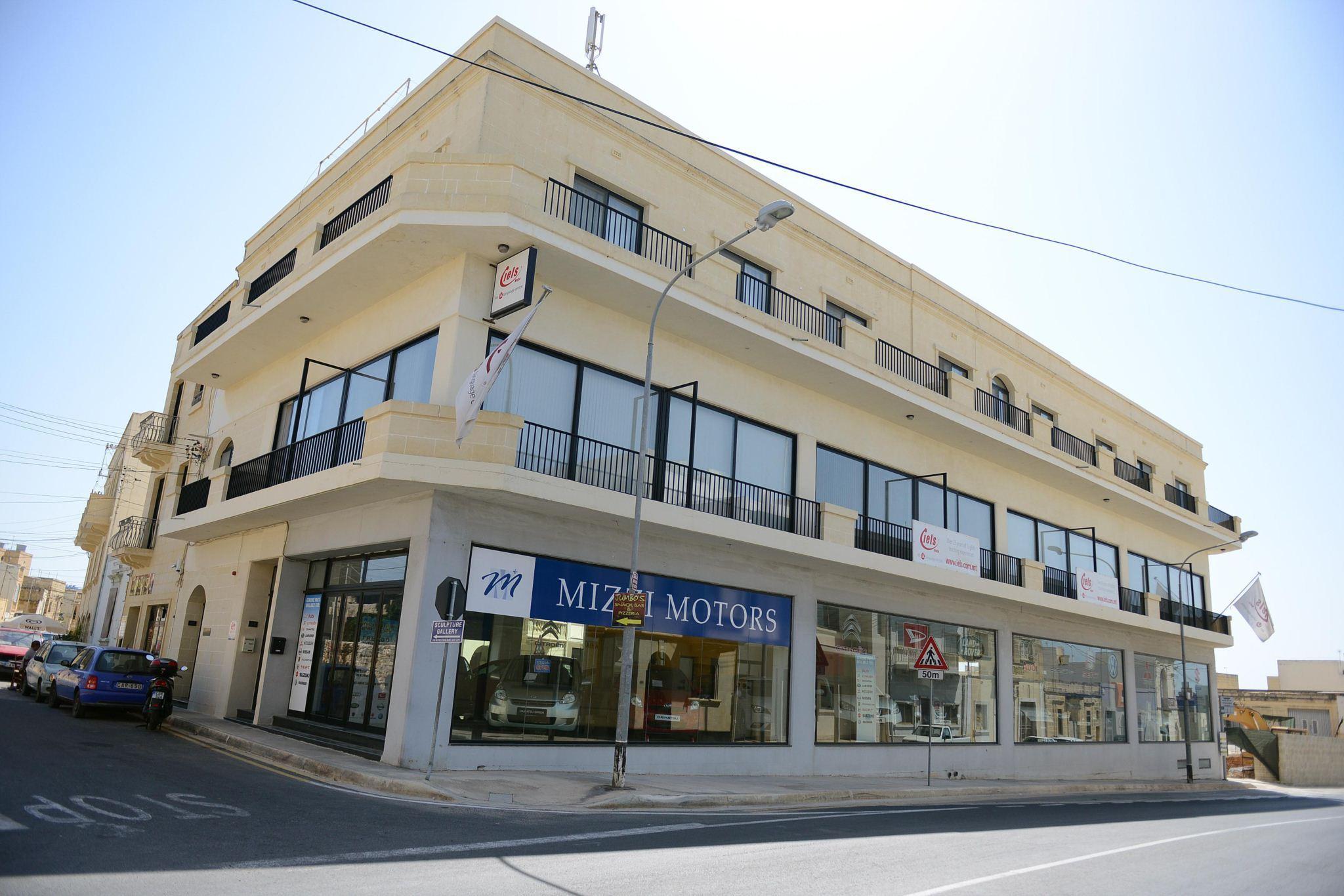 IELS (Мальта, о. Гозо)