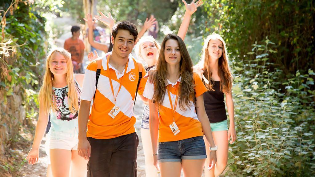 European Centre (EC) Malta – для подростков