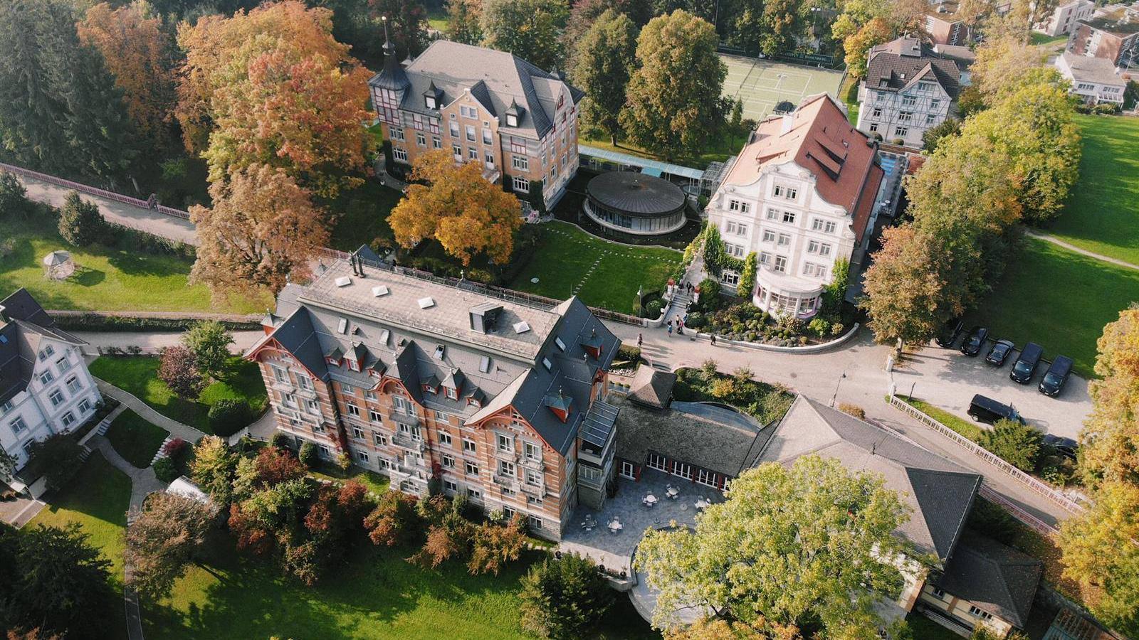 Institut auf dem Rosenberg (St. Gallen) – summer camps