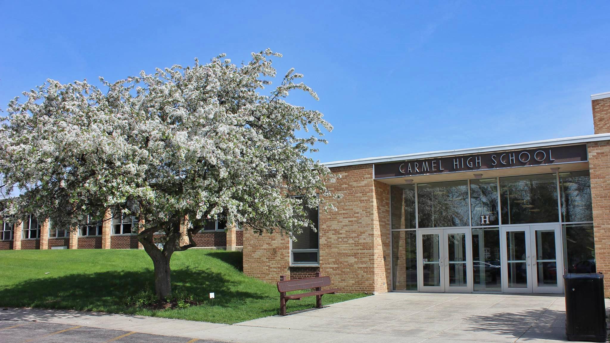 Carmel Catholic High School