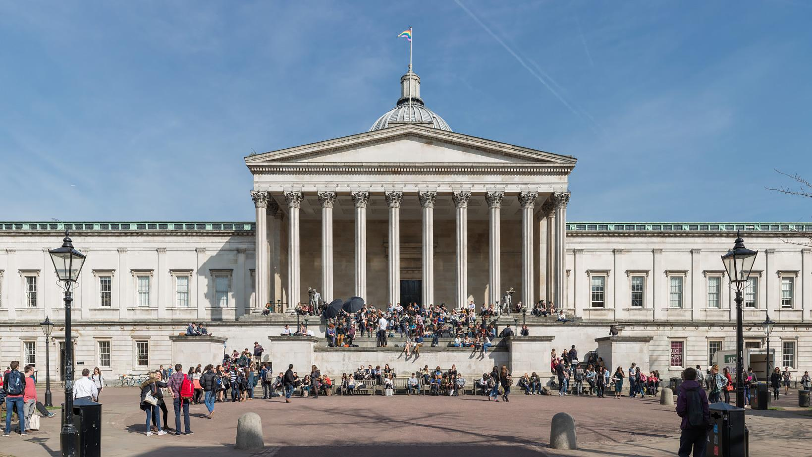 UCL - University College London