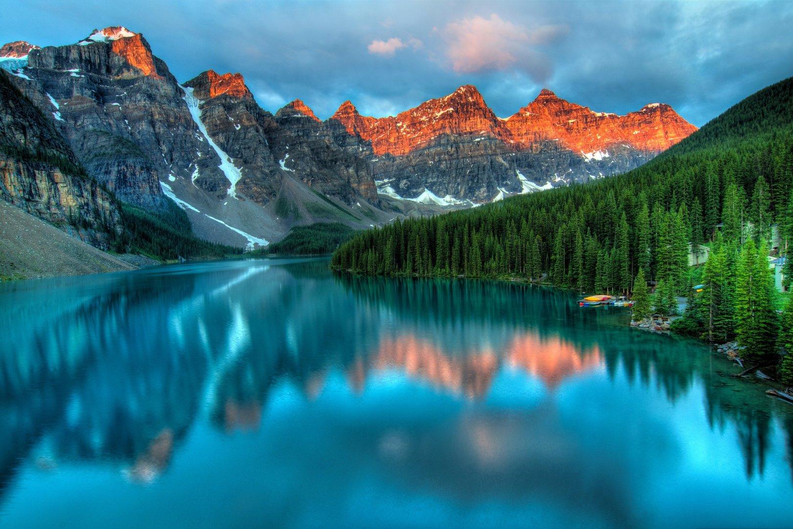 Языковые курсы для взрослых на английском в Канаде