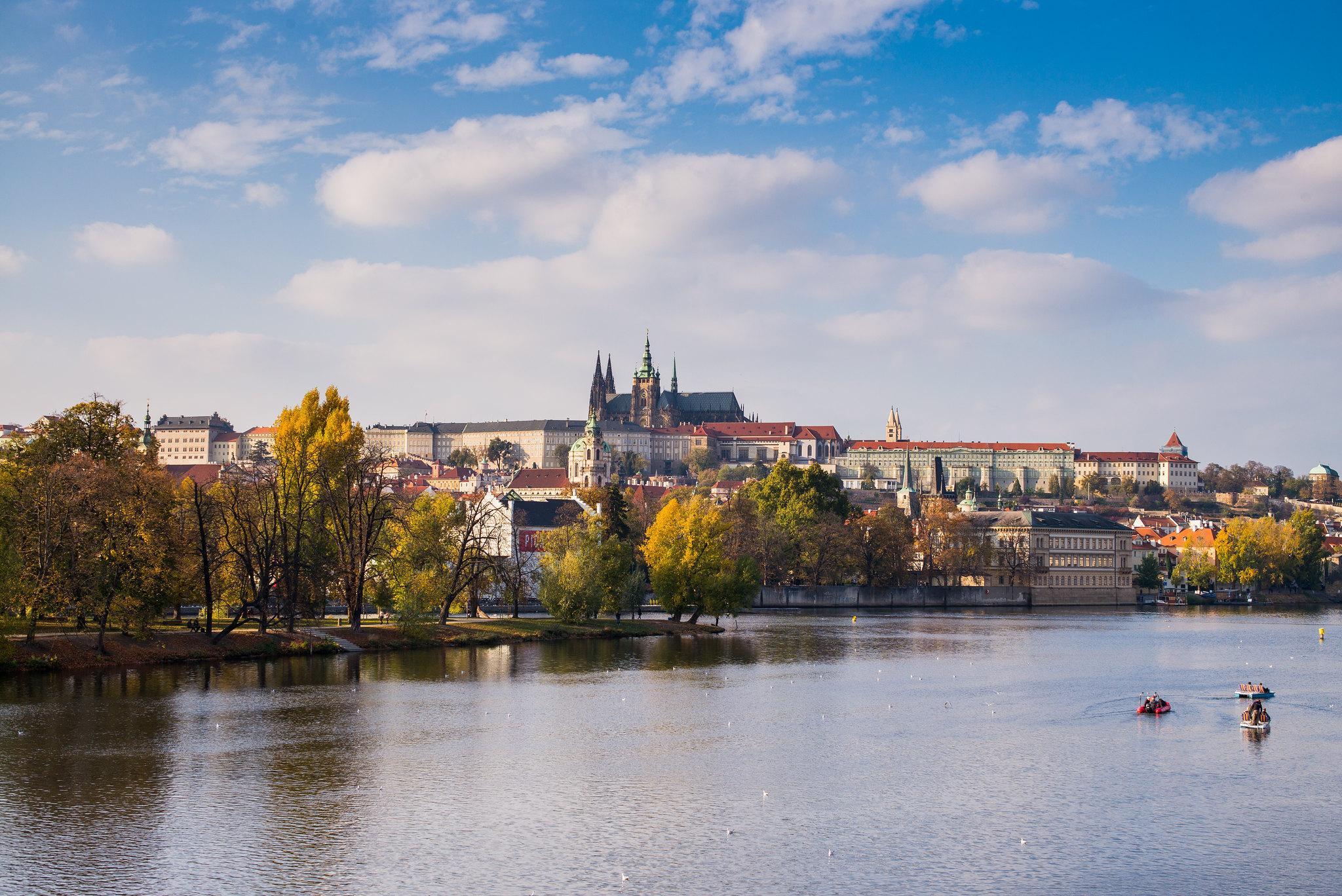 Академия MSM в Праге – изучение чешского