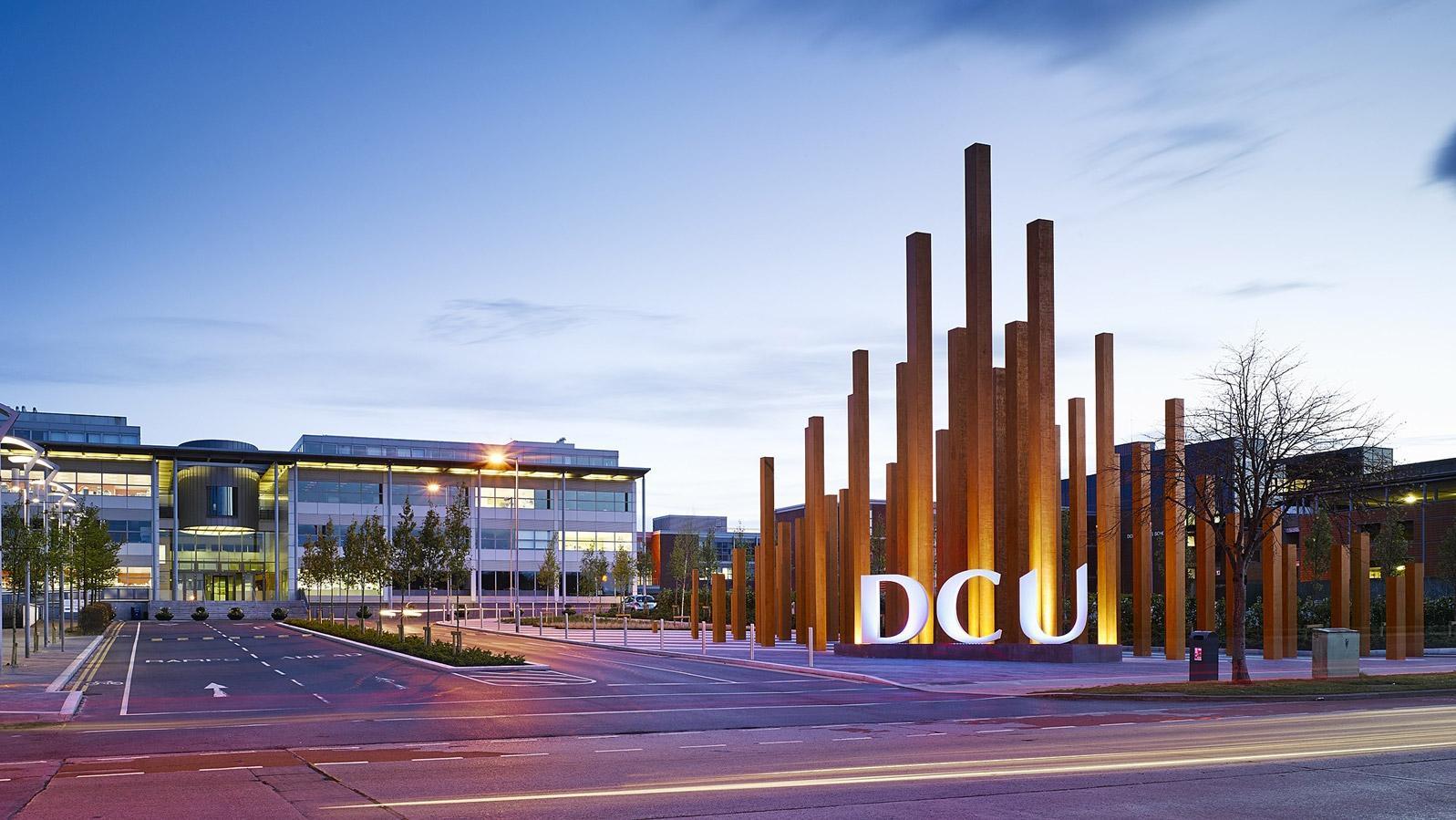 Dublin City University (DCU) - высшее образование в Ирландии, как ...