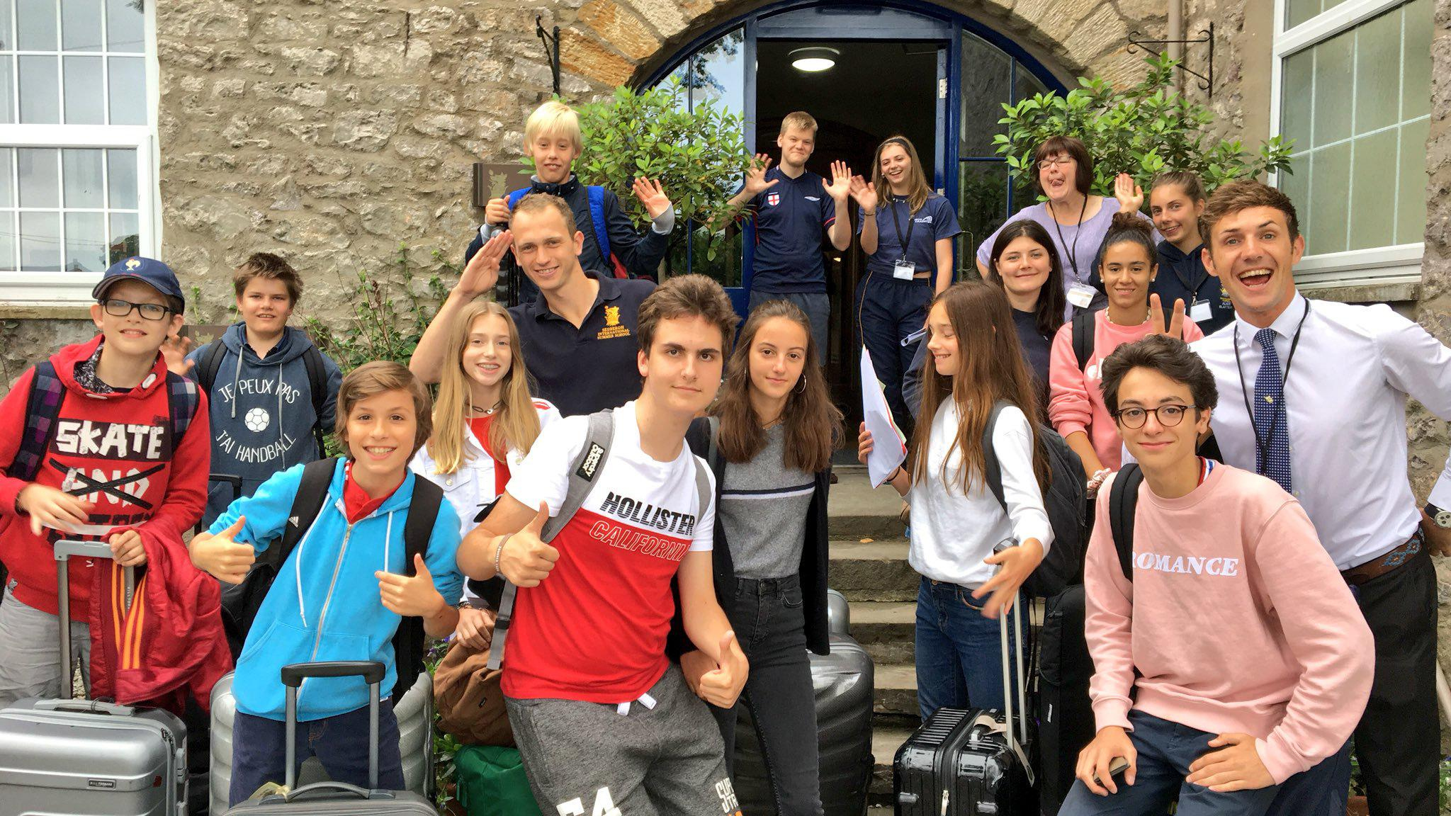 Sedbergh Summer School