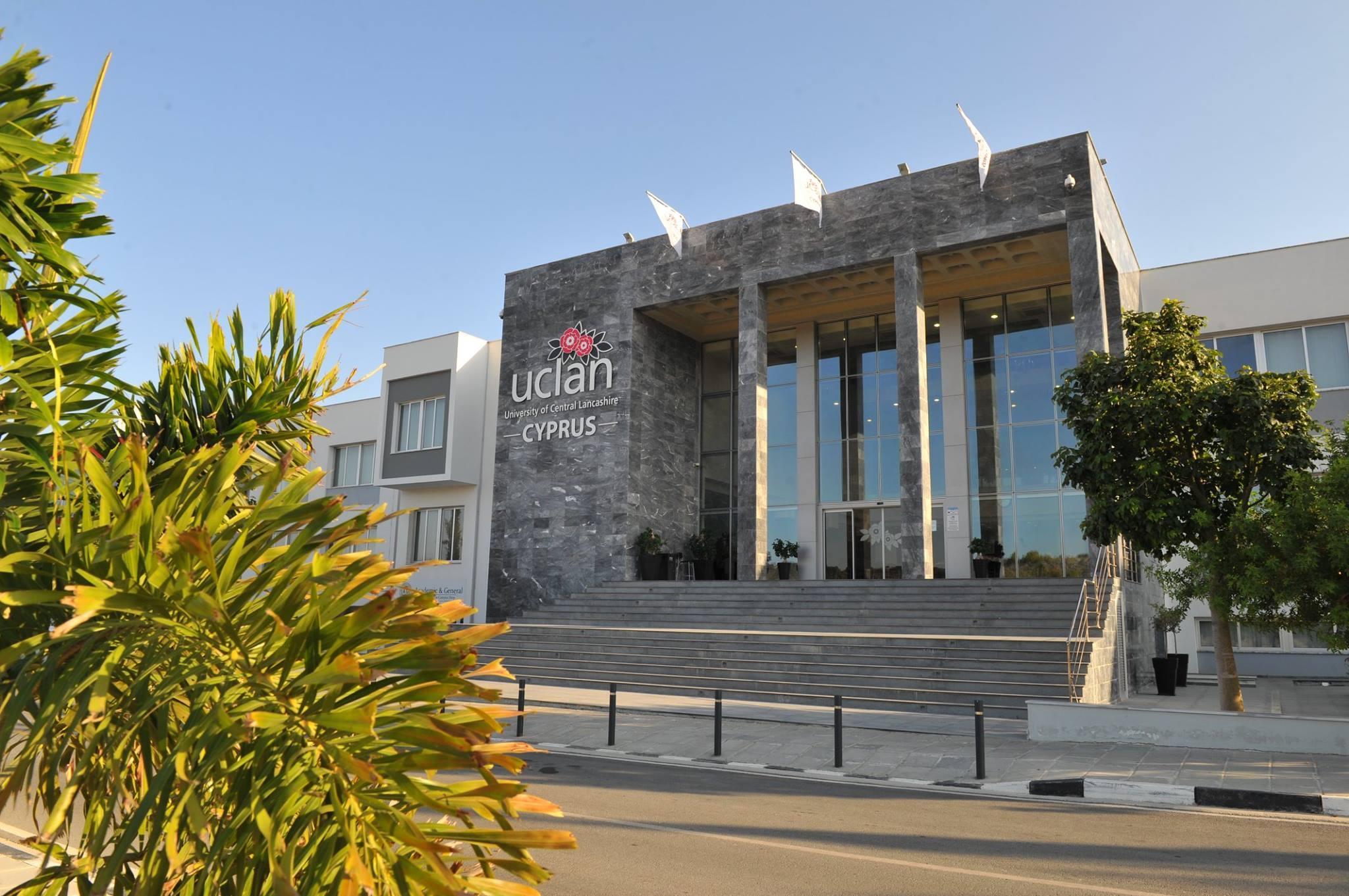 UCLan Cyprus