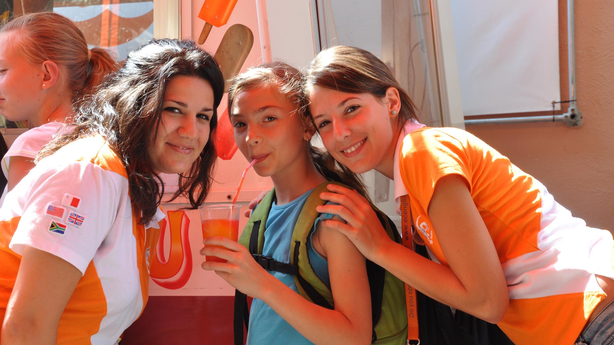 European Centre (EC) Malta – для детей