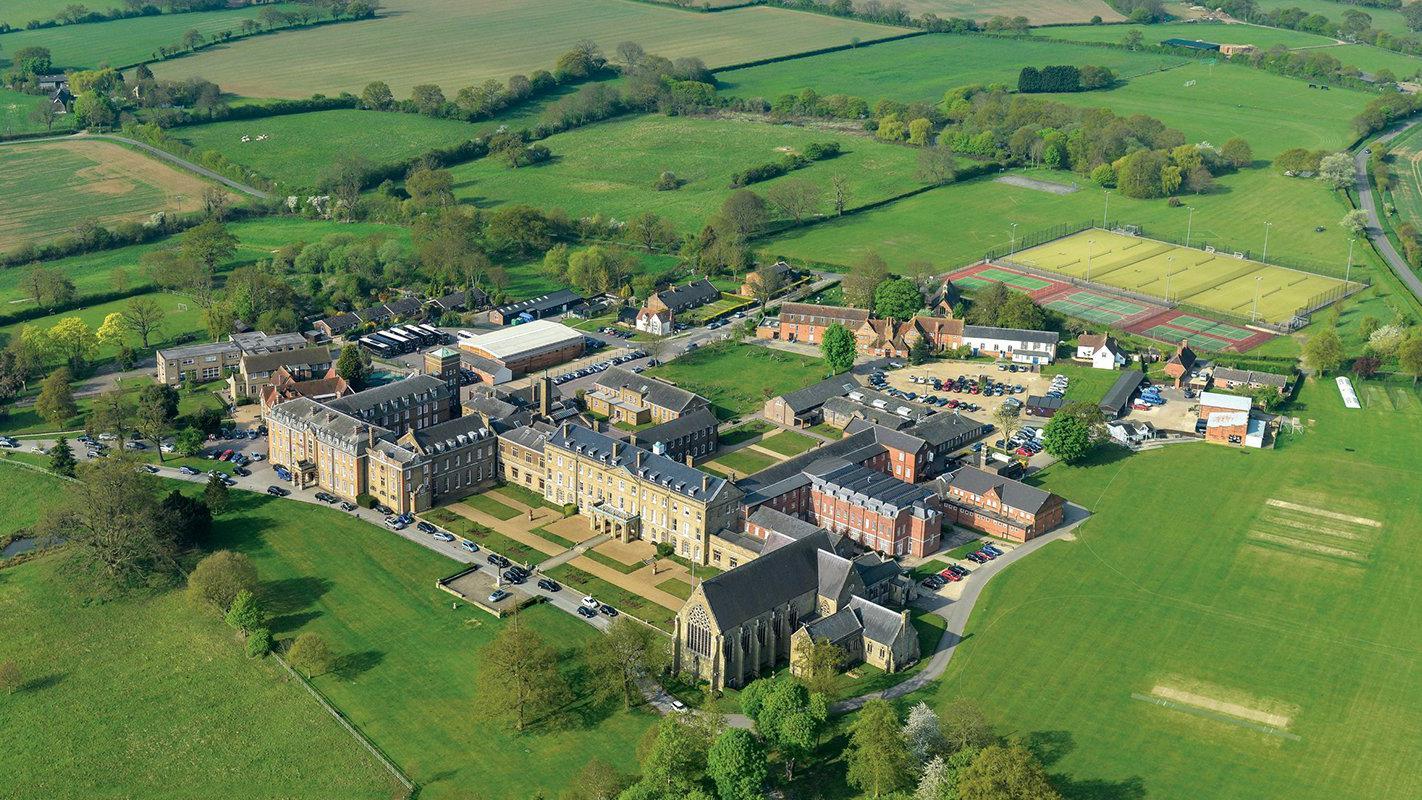St. Edmund's College Summer School