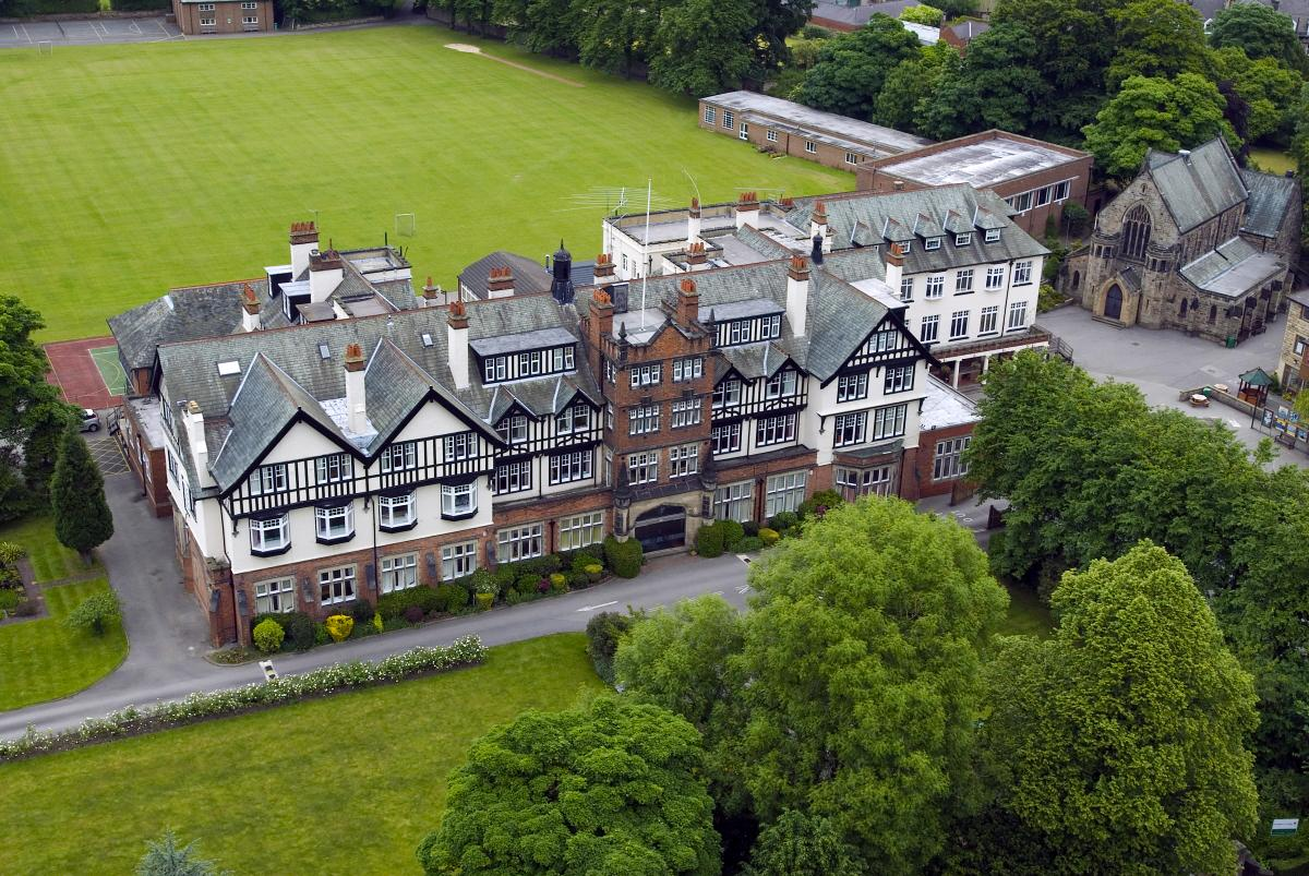 Harrogate Ladies' College