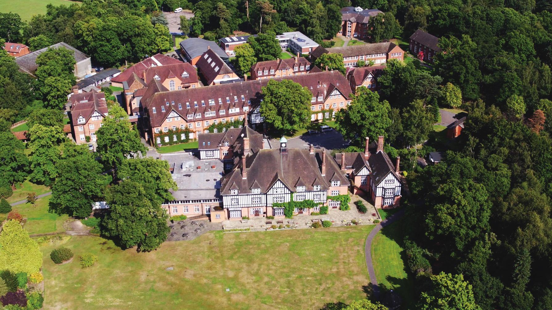 LINES Queenswood School