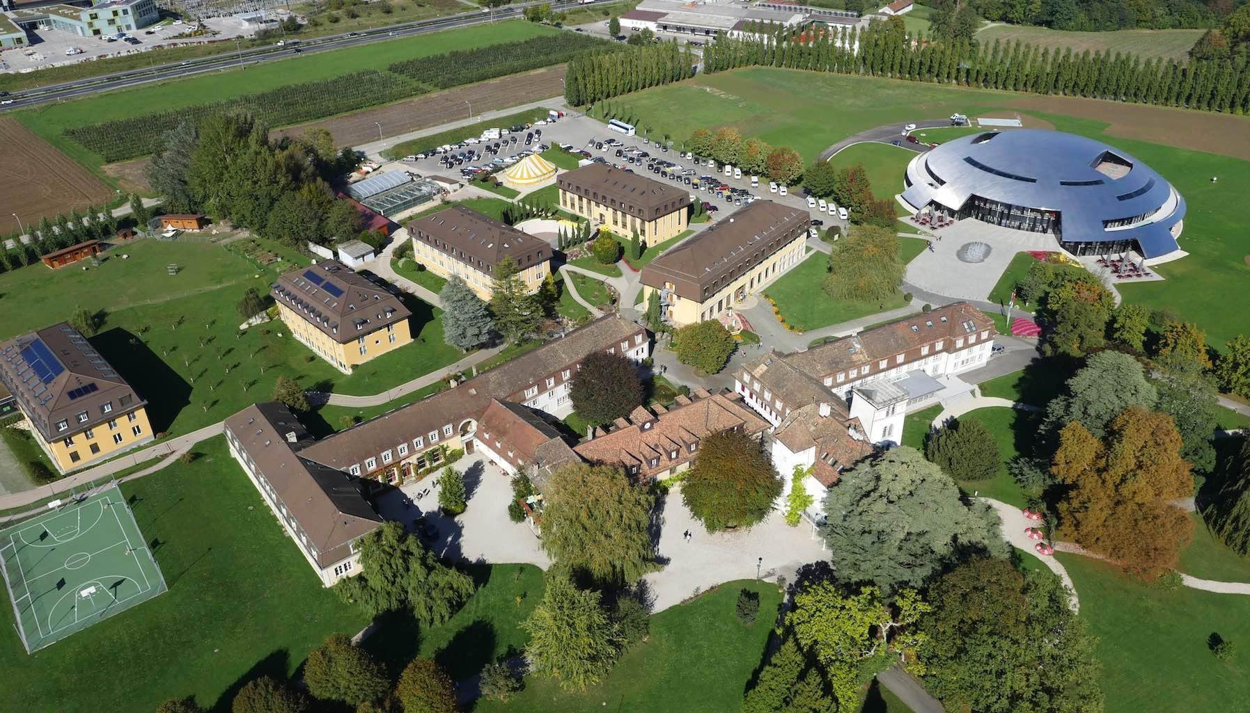 Institut Le Rosey