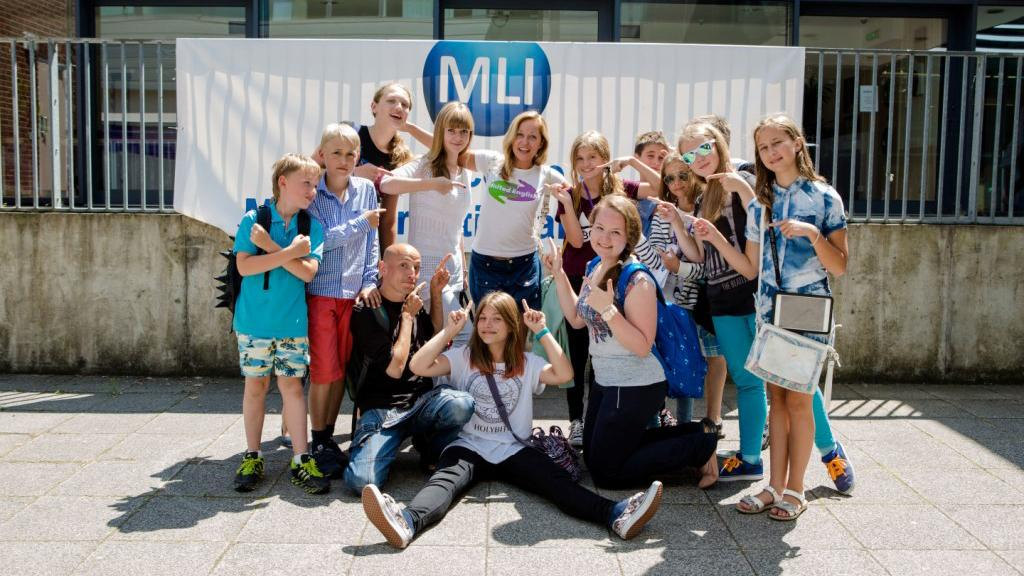 MLI Dublin City University