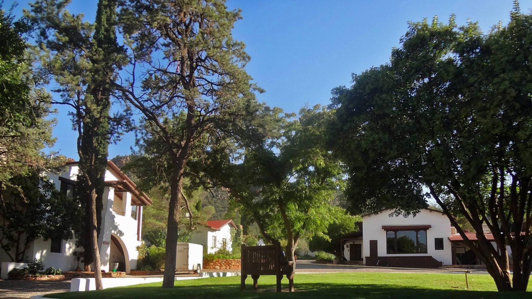 Verde Valley School