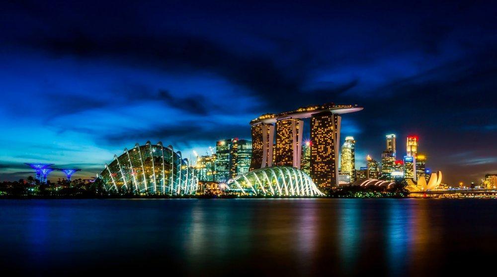 Kaplan International Colleges - Higher Education в Сингапуре