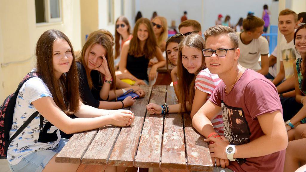 IELS Malta - Vacation English для подростков 13-17 лет