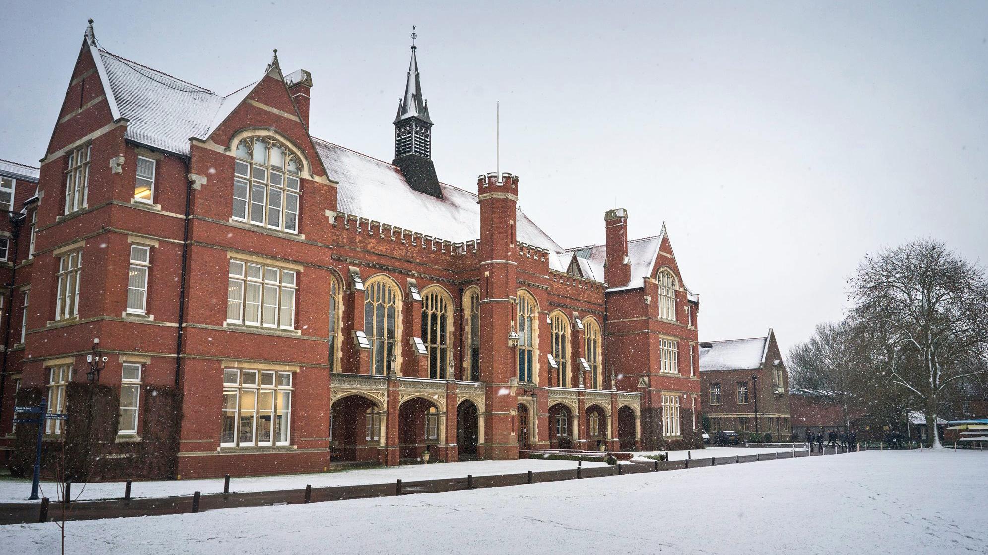 Bedford School